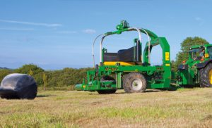 UPU Industries - Silage Wrap