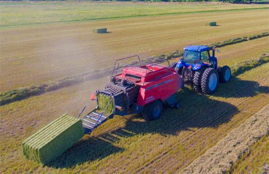 Farmers Power Pack Baler Twine