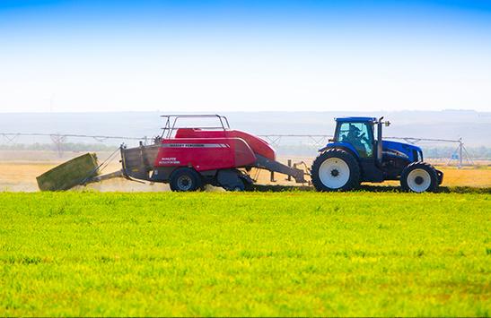 Farmers XPRO heavy duty baling twine