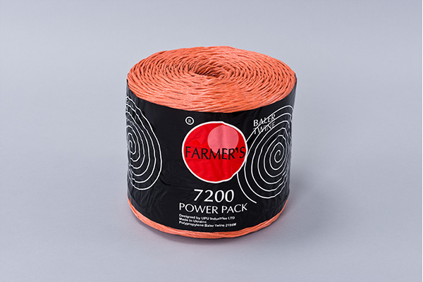 7200 Power Pack Baler Twine