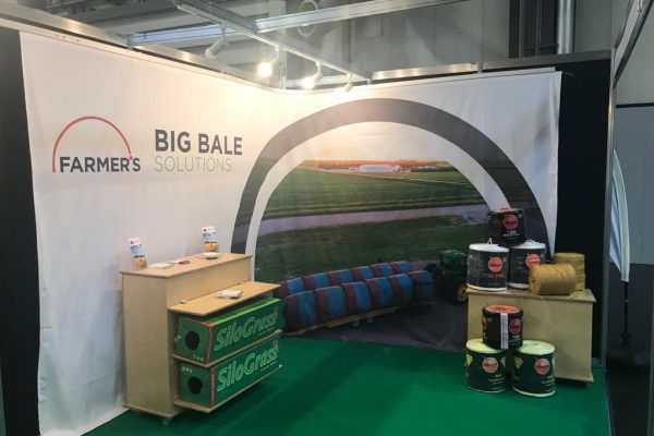Farmers Big Bale Solutions