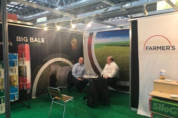 Big Bale Solutions - Lamma Show
