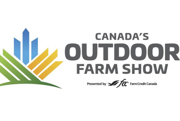 Canadas Outdoor Farm Show and UPU Industries