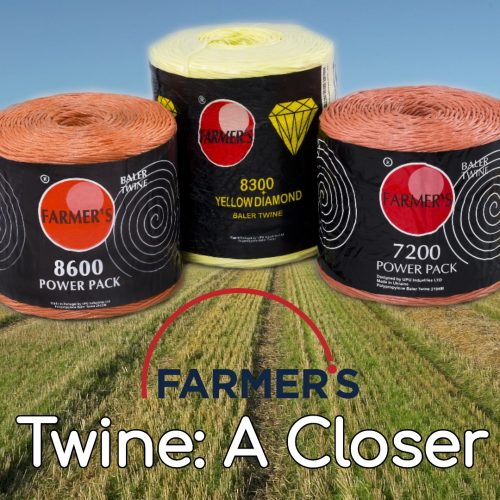 Baler Twine: A Closer Look